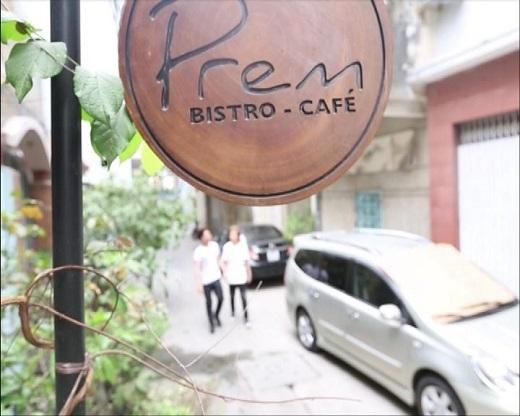Prem - quán ăn chuyên về các món ăn thức uống làm từ gạo Lứt